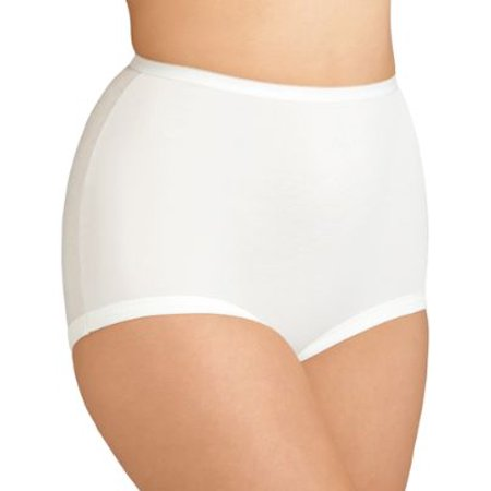 Vanity Fair Womens Lollipop Legband Brief 3-Pack Style-15367