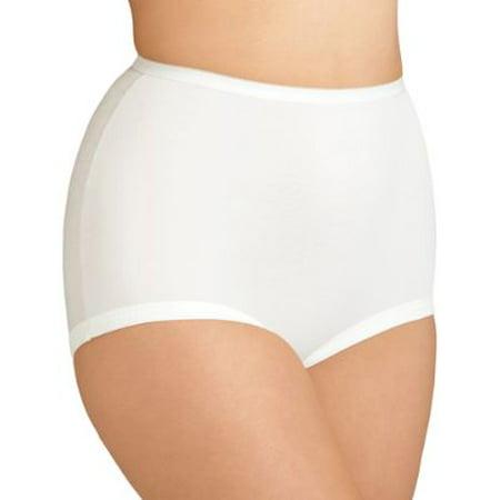 Vanity Fair Womens Lollipop Legband Brief 3-Pack Style-15367