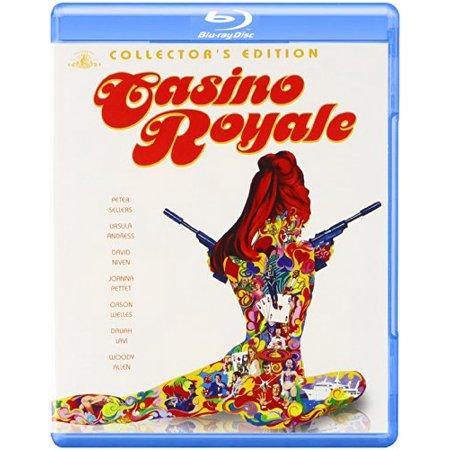 Casino Royale  1967   Blu Ray