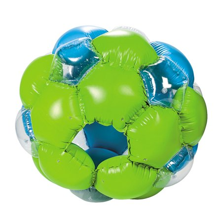 - Fun Express - Inflatable Tumble Ball - Toys - Inflates - Misc Inflates - 1 Piece