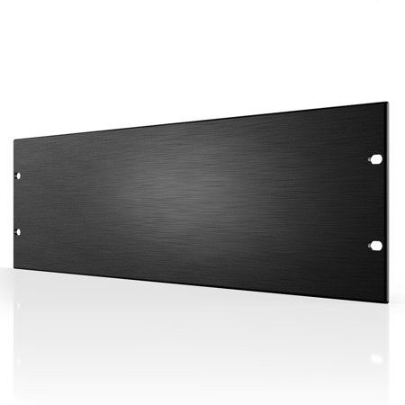 19 Inch 3u Rackmount - AC Infinity Rack Panel Accessory Blank 3U Space for 19
