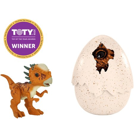 Jurassic World Hatch 'n Play Dinos Stygimoloch