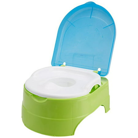 Summer Infant My Fun Potty, Blue (Best Potty Training Products)
