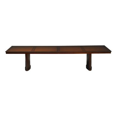 Conference room tables 10 39 rectangular finish bourbon for 10 ft conference room table