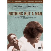 Nothing but a Man (DVD)
