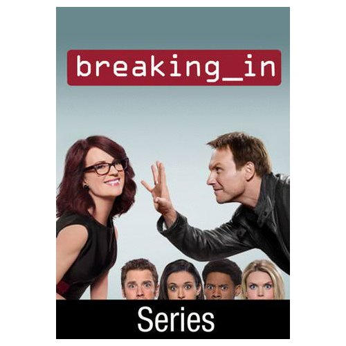 Breaking In [TV Series] (2011)