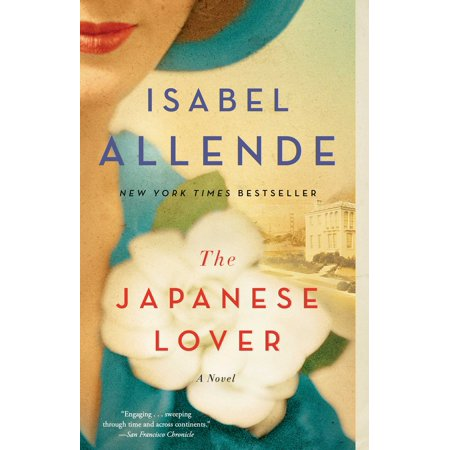The Japanese Lover : A Novel (Isabel Allende Books)
