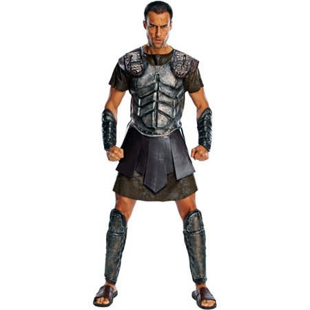 Clash of the Titans Deluxe Perseus Adult Halloween Costume](Clash Of The Titans Costumes Halloween)