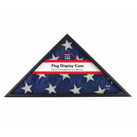 Uniek Memorial Flag Case