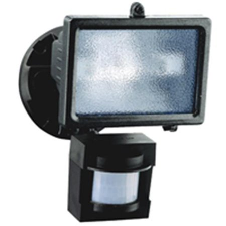 HZ-5511-BZ Light Halogen Motion 150 Watt 110 Degree Bronze