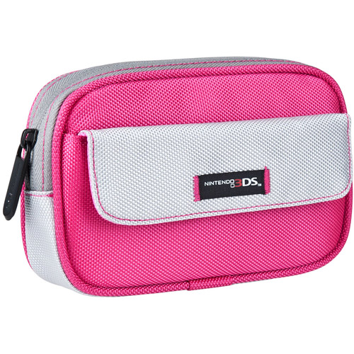Power A Ds Game Trek Case - Pink (ds, Ds