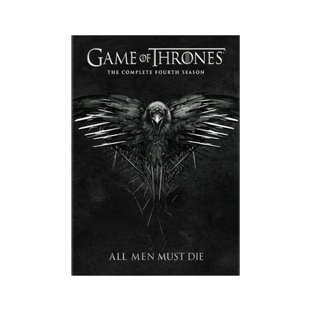 Game of Thrones: The Complete Fourth Season (DVD)