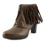 Kallee Women Round Toe Boots