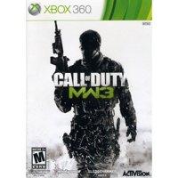 Activision Call of Duty: Modern Warfare 3 - Xbox 360