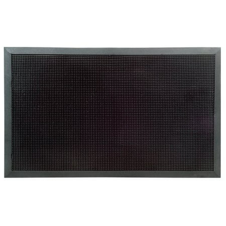 Imports Decor Molded Rubber Studs Doormat