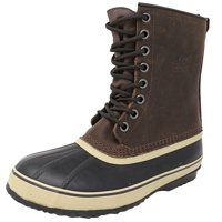 Sorel Men's 1964 Premium T Tobacco Ankle-High Leather Snow Boot - 9M