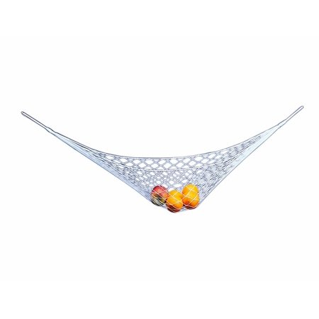 Nylon Gear Hammock, White, Backpacking Nylon Parachute Lightweight Hammock OLIVE for Outdoors M Gear The Beach ROPE Rated Quality Light construction Best.., By SeaSense Ship from