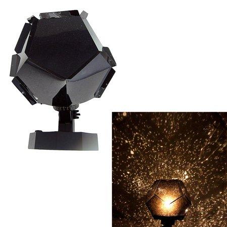 DIY Planetarium Star Celestial Projector Lamp Night Sky Light Romantic Gifts