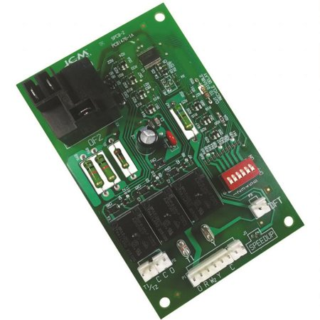 ICM Controls ICM350 .Replacement 3 In 1 Defrost Control Board For Carrier, Bryant And Payne