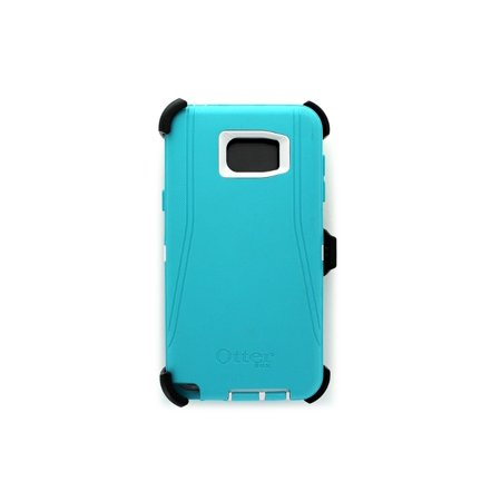 OEM OtterBox Defender Case 77-52049 for Samsung Galaxy Note5-Teal