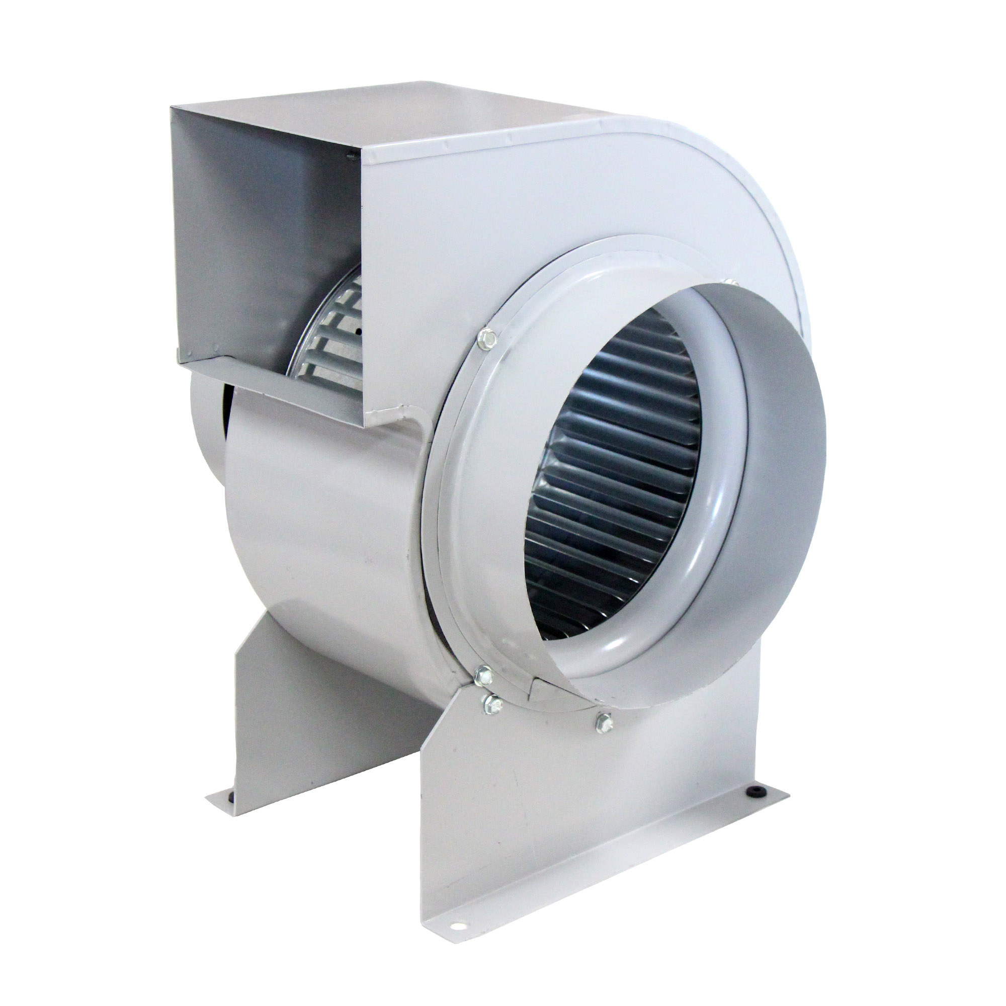 Reversomatic Commercial Industrial Ventilation Exhaust Fan GPB-200