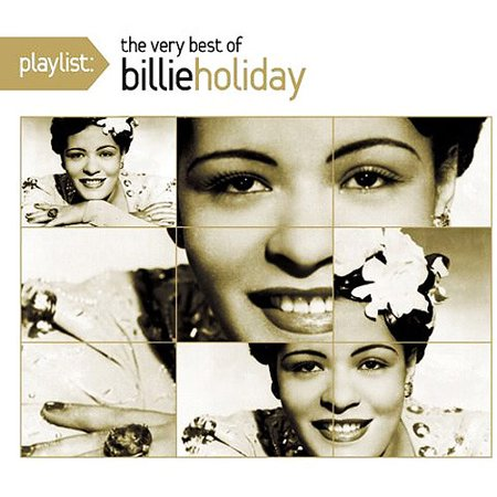 Billie Holiday Karaoke - Playlist: The Very Best Of Billie Holiday