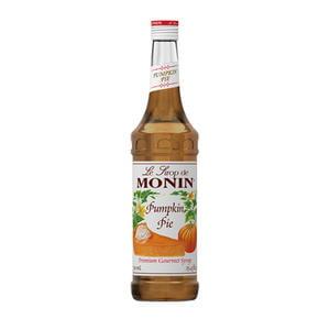 MONIN Pumpkin Pie Syrup