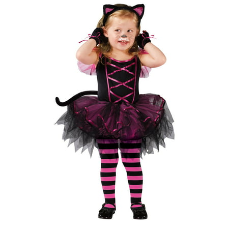 Catarina Toddler Halloween Costume