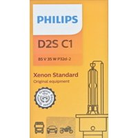 Philips Xenon Hid Lamp D2S, , , Always Change In Pairs!