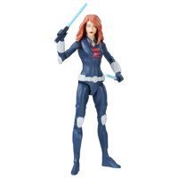 Marvel Avengers Black Widow 6-in Basic Action Figure