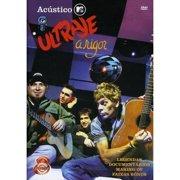 Acustico MTV by