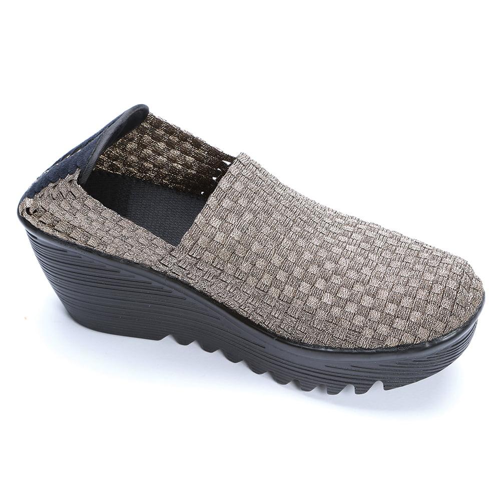 90648abda1ef Corkys Footwear - Women s Gwynne Elastic Weave 2