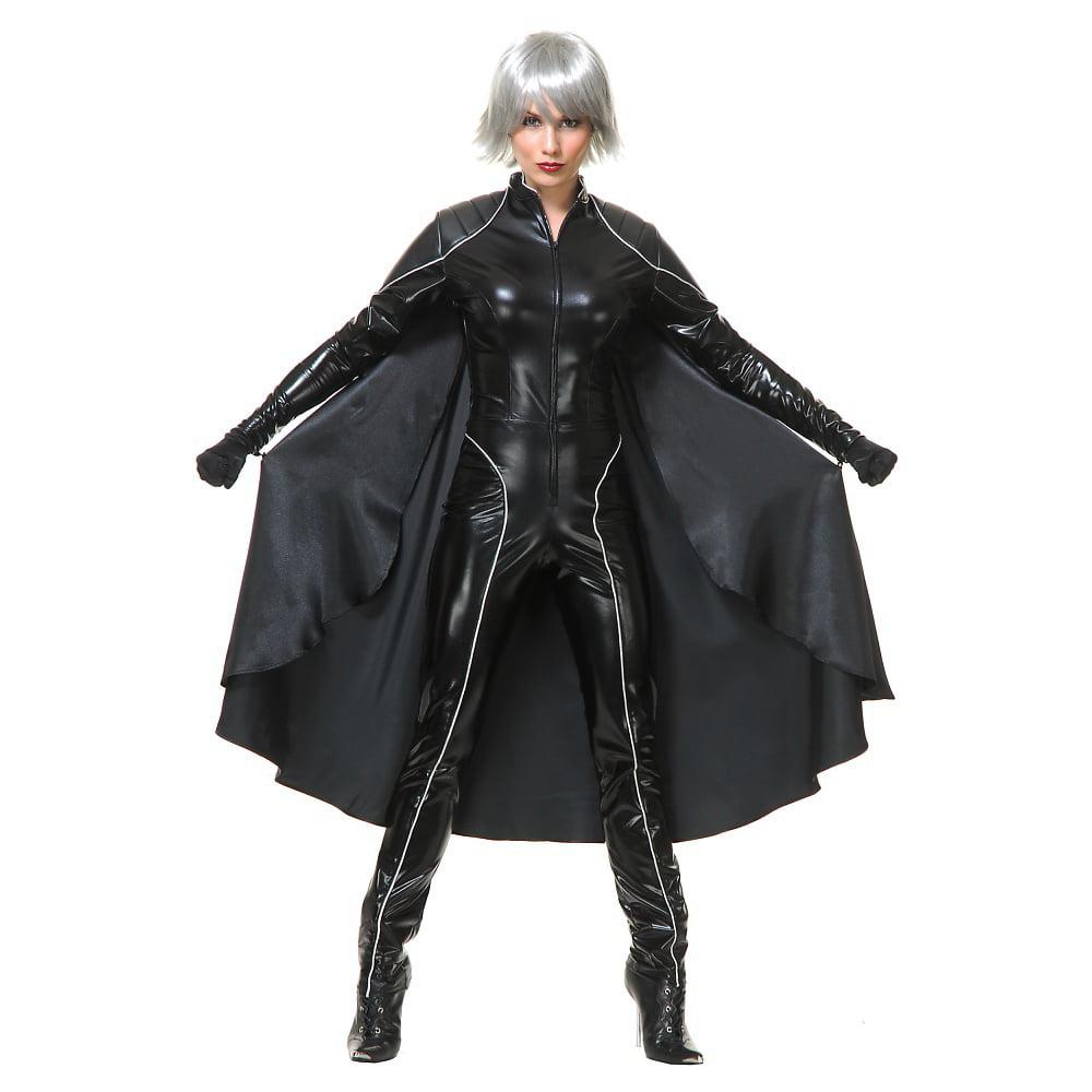 Thunder Super Hero Adult Costume - X-Large