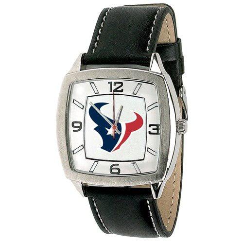 NFL - Houston Texans Retro Watch