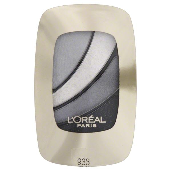 L'Oreal Loreal Colour Riche New Essentials Eye Shadow, 0.17 oz