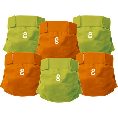 Gdiapers gpants everyday g 39 s choose your size - Comparatif couches lavables ...