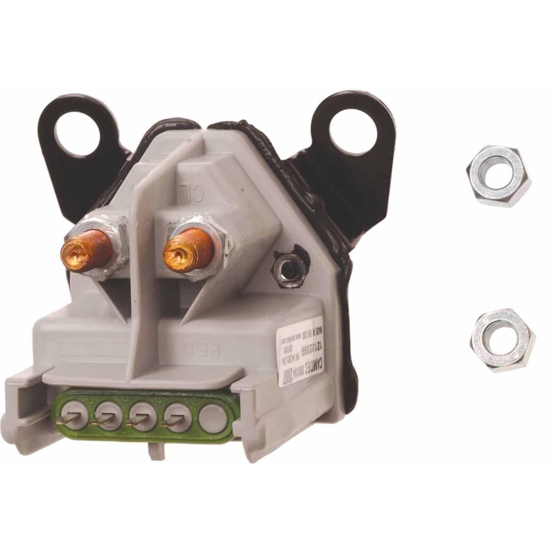 ACDelco Glow Plug Switch, #212-367