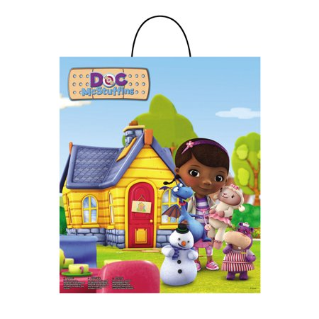 Doc McStuffins Essential Treat Bag](Doc Mcstuffins Halloween Stencil)