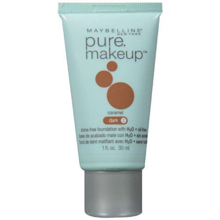 - Maybelline Pure Makeup