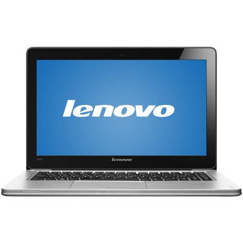 Lenovo IdeaPad U310 43752CU 13.3-Inch Ultrabook (1.8 GHz Intel Core i3-3217U Processor, 4GB DIMM, 500GB HDD, 32GB SSD, Windows 7 Home Premium) Graphite Gray