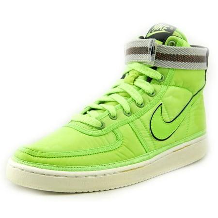 Nike Vandal High Supreme (VNTG) Men US 8.5 Green Basketball Shoe