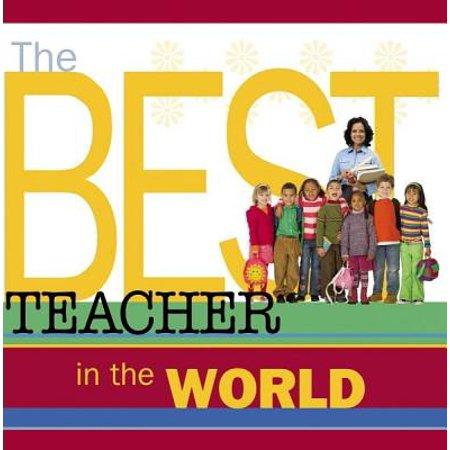 The Best Teacher in the World - eBook