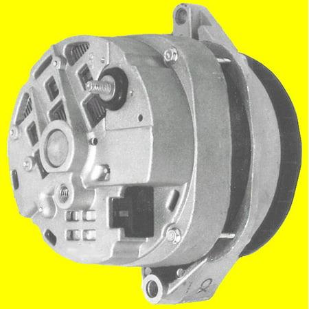DB Electrical HO-8112-5-160 New Alternator For High Output 160 Amp 4.3L Chevy Caprice 94 95 96 1994 1995 1996, 5.7L 93 94 95 96 1993 1994 1995 1996, Impala 94 95 96, 3.8L Lumina Apv 92 93 94 95 8112-5 1994 Chevy Lumina Van