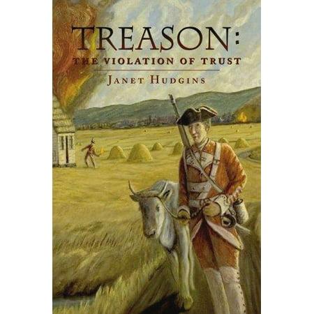 Treason - image 1 of 1