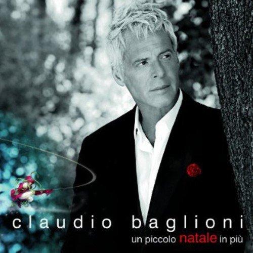 Claudio Baglioni - Un Piccolo Natale in Piu [CD]