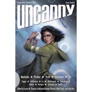 Uncanny Magazine Issue 12 - eBook