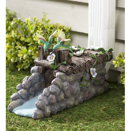 Decorative Weather Resistant Garden Downspout Walmart Com