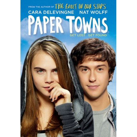Paper Towns (DVD)](The Halloween Town)