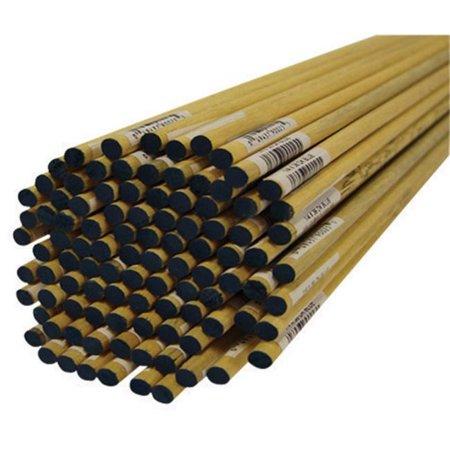 Blue Wood Dowels (DOWEL FSC 1/4X48