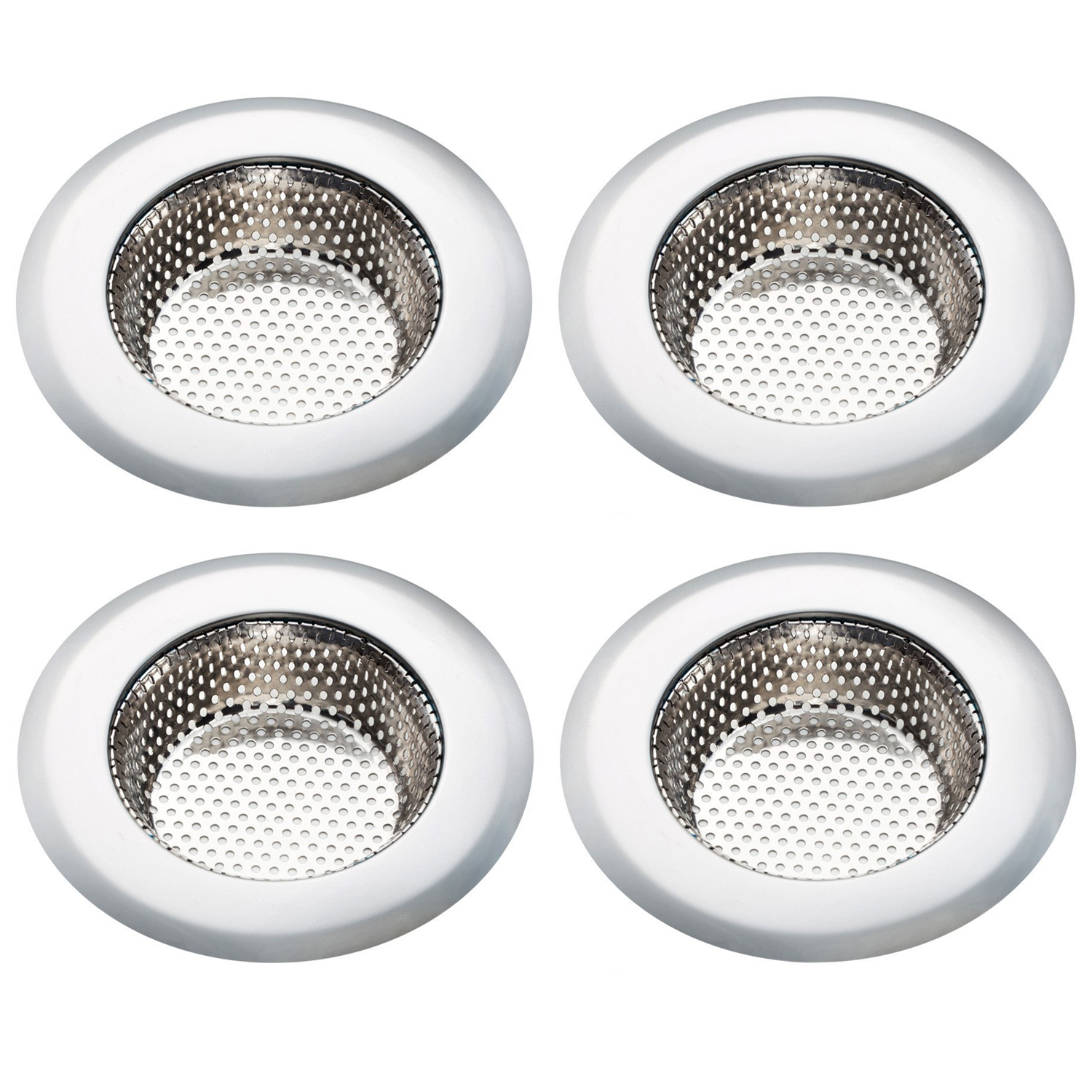 Sink Drain Stoppers